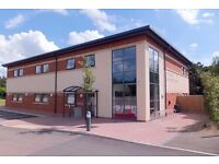 Modern High Quality Serviced Office In Sheringham with Off Street Parking and Internet Access