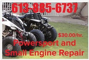 Powersport and Small Engine Repair