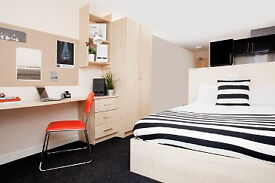 STUDIO FLAT near Bristol city centre (students only, available until 02.09.17)