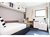 3/4 en-suite student room £102 a week/all bills included.