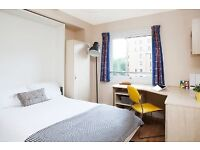 Studio apartment for rent from 1st of June or earlier until 25th of August in Glasgow City Center