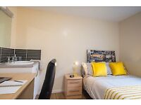 flat to rent from 1st of may -25th of august students only