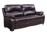 Milan 3+2 Sofa Set - Office furniture to provide you the comfort you need!