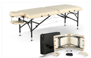 MASSAGE TABLES/ AirLite BodyChoice