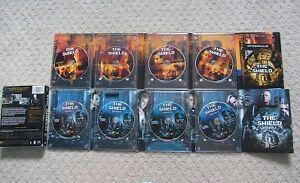 The Shield on DVD - Seasons 1 Thru 3 London Ontario image 2