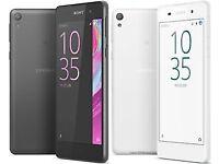 Sony Xperia E5 16GB Memory Unlocked sim free touch screen