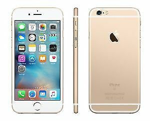 ★FACTORY UNLOCKED★.BRAND NEW APPLE IPHONE 6S PLUS 128GB GOLD/WHI