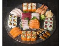 SUSHI CHEFS AND COMMIS SUSHI CHEFS WANTED