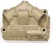 Holley Fuel Bowl