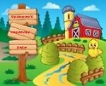 Shannon's Treasure Barn