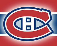 Canadiens Rangers billets tickets BLANCS 15 Oct section 332 BB