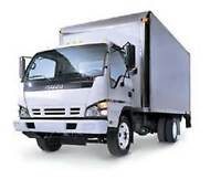 $36.00 Per Hr-Small Moving -Last Minute Is Okay-647-273-2223