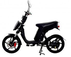 E rider rondo electric bike