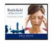 Joyce Meyer CD