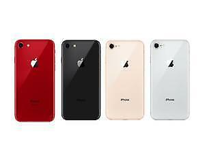 iPhone 8 - 64 GB - BRAND NEW - OPEN BOX WITH WARRANTY - only Mississuaga Store Deal