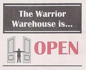 WarriorsWarehouse
