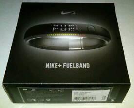 Nike +fuelband