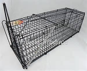 Possum traps. Cat traps. Pigeon traps. Rat traps. Fox traps Magill Campbelltown Area Preview