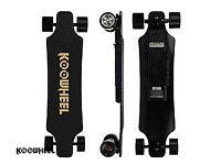 Koowheel Gen 2 Warranty Sealed Electric Skateboard