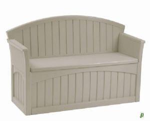 Storage Bench - Outdoor, Shoe, Patio, Entryway | eBay