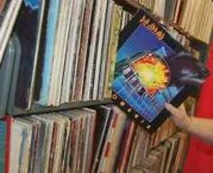 Vinyl Records For Sale, Perfect Gift for Christmas