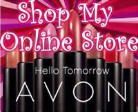 * * * * * * * * AVON LADY - ST. CATHARINES * * * * * * * *