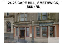Shop to let *A3-A5* Takeaway - Restaurant- Prime High Street Location -exceptional Property