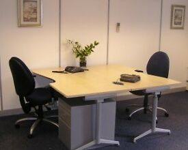 Flexible TW8 Office Space Rental - Hounslow Serviced offices