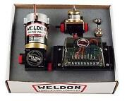 Weldon Fuel Pump
