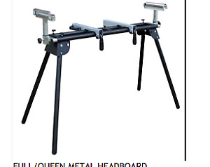 ToolMaster Mitre Support a Scie/ Saw Stand