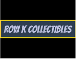 Row K Comics and Collectibles