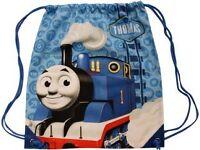 Swimming Kit Bag - Thomas on Track