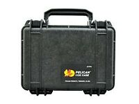 Good condition Pelican cases. 5 Available.Discount if multiple brought.Postage to be payed by buyer.