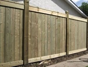 Fence boards wanted