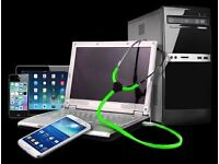 COMPUTERS, SMARTPHONE AND TABLET REPAIR, HARDWARE AND/OR SOFTWARE AT AFFORDABLE PRICES