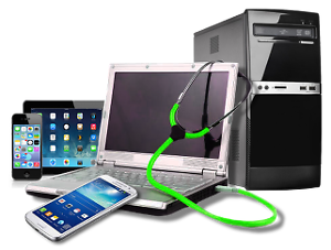 Phone and computer repair shop for sale Moorabool Area Preview