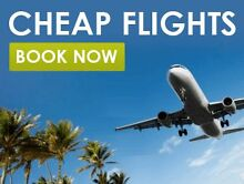 55% of original price for tickets domestic international flights Spring Hill Brisbane North East Preview