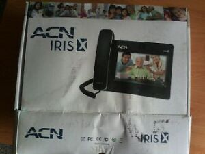 ACN IRIS Video land line phone