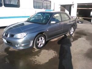 2006 Subaru Sorell Sorell Area Preview