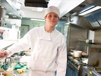 Chef Apprenticeships Available Now