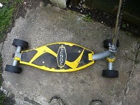 FUZION SPORTS SCOOTER