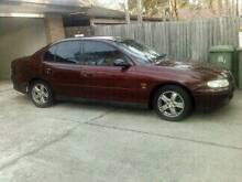 1999 Holden Commodore Liverpool Liverpool Area Preview