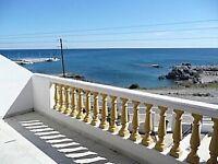 Three Bed Sea View Villa Lardos, Rhodes. Greece