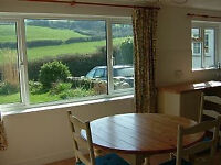 Easter Holiday Cottage to let in South Devon Totnes/Dartmouth