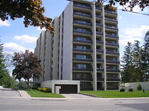2  bedrooms, Seniors Highrise, 1061 Queens Blvd., Kitchener