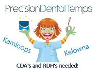 CDAs and RDHs needed