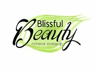 MINERAL MAKEUP LOCALLY MADE * Blissful Beauty Mineral Makeup *