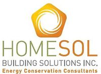 ENERGY ADVISOR POSITION WITH HOMESOL BUILDING SOLUTIONS INC.