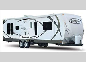 TRAILER RENTAL - $795 for 1 week 34ft