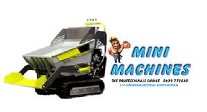 Mini Transporter Greenfields Mandurah Area Preview